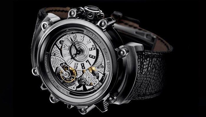 1735 Grande Complication Watch