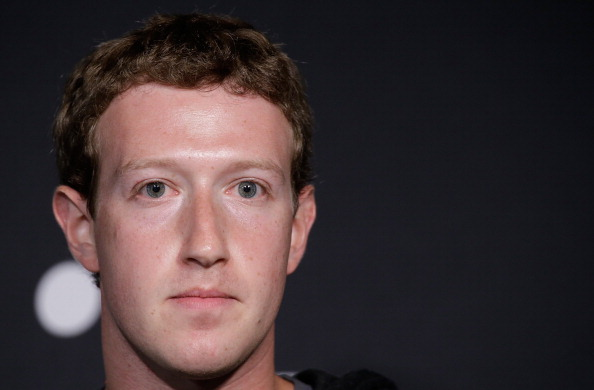 Mark Zuckerberg Discusses The Internet, Immigration, During Interview