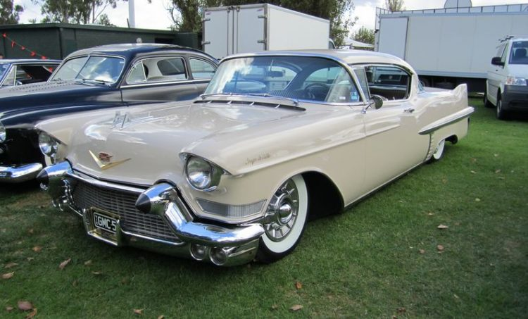 Cadillac Car Price List