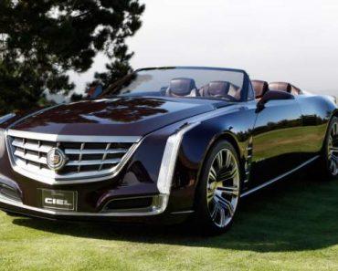 The History and Evolution of the Cadillac Eldorado