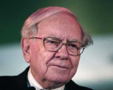 20 Facts You Didn't Know about Warren Buffett