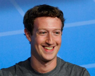 The 20 Most Influential Men in the World Today