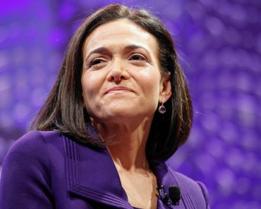20 Facts You Didn't Know about Sheryl Sandberg