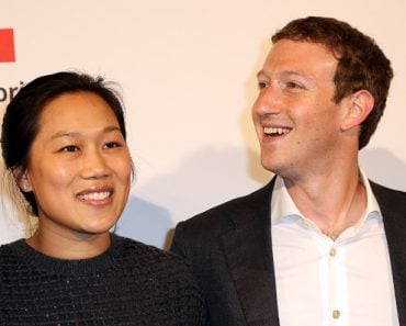 20 Things You Didn't Know about Mark Zuckerberg