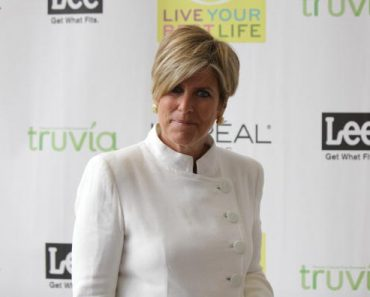 20 Facts You Didn't Know about Suze Orman