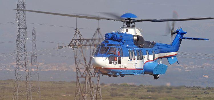 Airbus H225 Super Puma