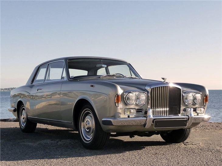 Bentley T-Series