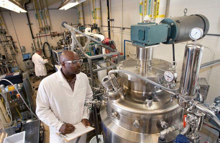 Biomanufacturing 2