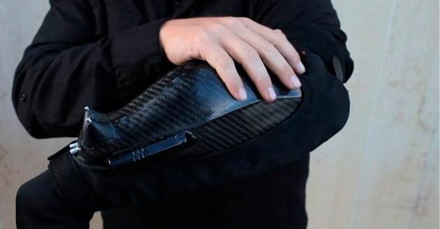 BodyGuard Stun Glove