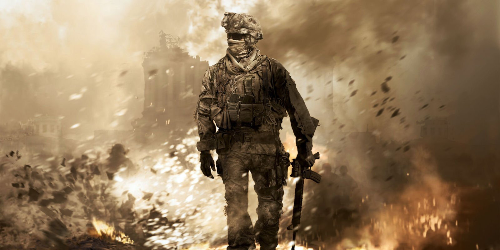 How Much Is The Call Of Duty Franchise Worth