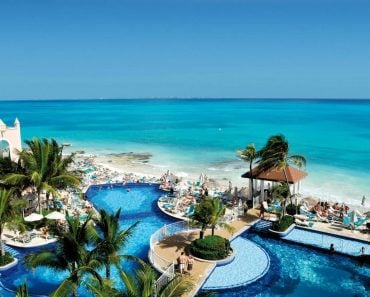 The Top Five Luxury Experiences in Cancun, Mexico