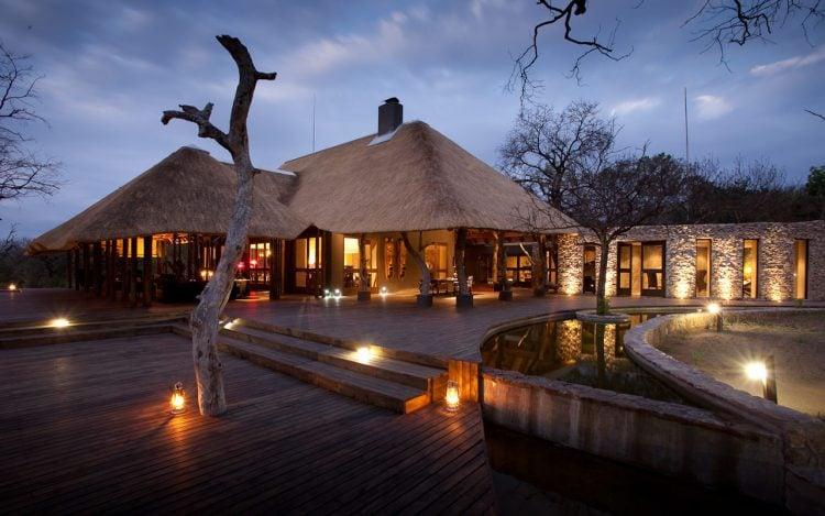 Chitwa Chitwa Safari Lodge
