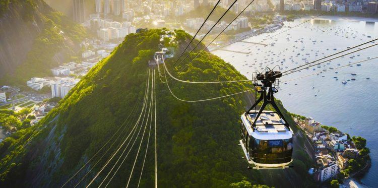 Conde Nast Traveler Brazil