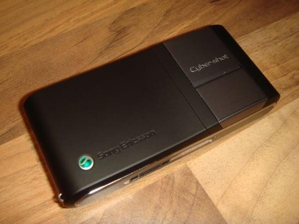 Cybershot Phone