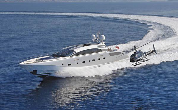 Danish Yachts Shooting Star