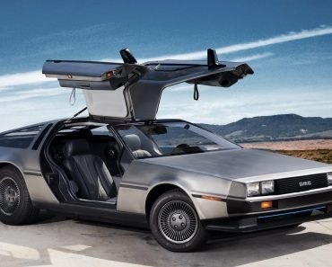 10 Things to Expect with the Revival of the DeLorean