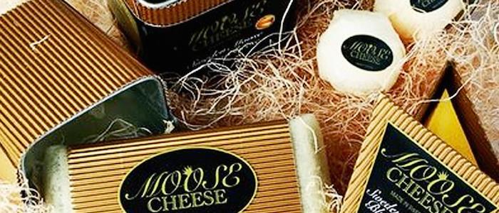 Elk House Cheese