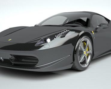 The Finest Car Designs of Vitesse AuDessus