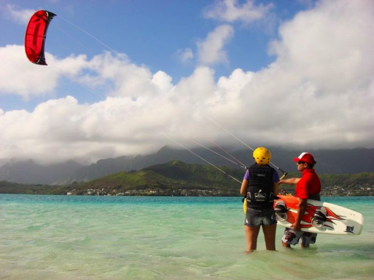 Honolulu Kite School