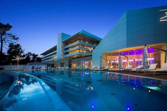 Hotel Bellevue Croatia