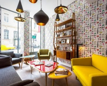 The Top Five Luxury Boutique Hotels in Paris