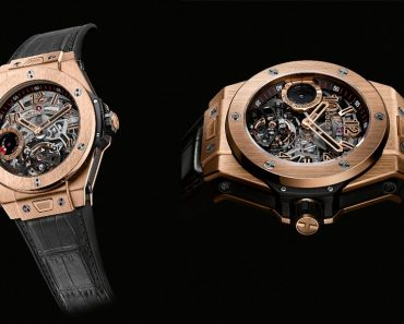 The Top 10 Hublot Watches of All-Time