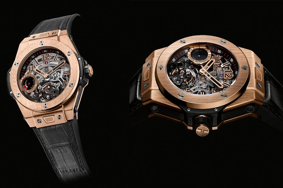 The Top 10 Hublot Watches Of All Time