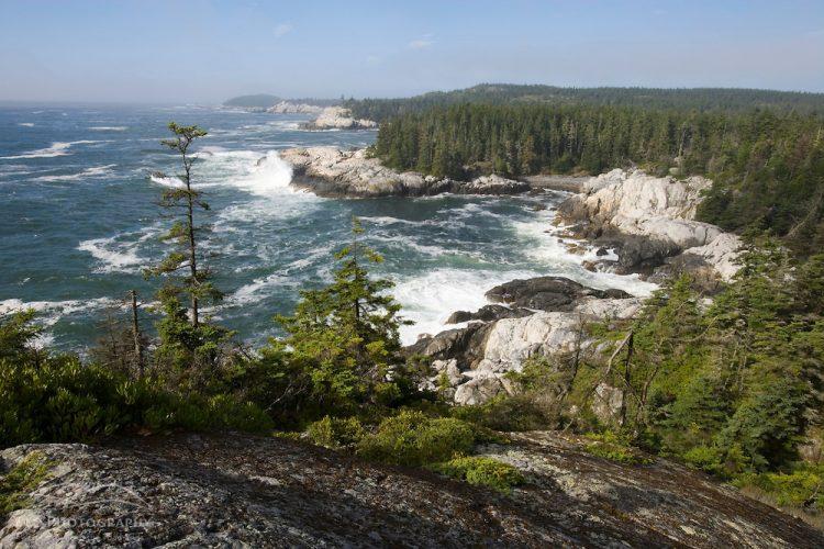 Isle Au Haut, Acadia National Park, Maine.