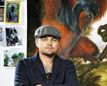 20 Celebrities Who Are Huge Art Collectors