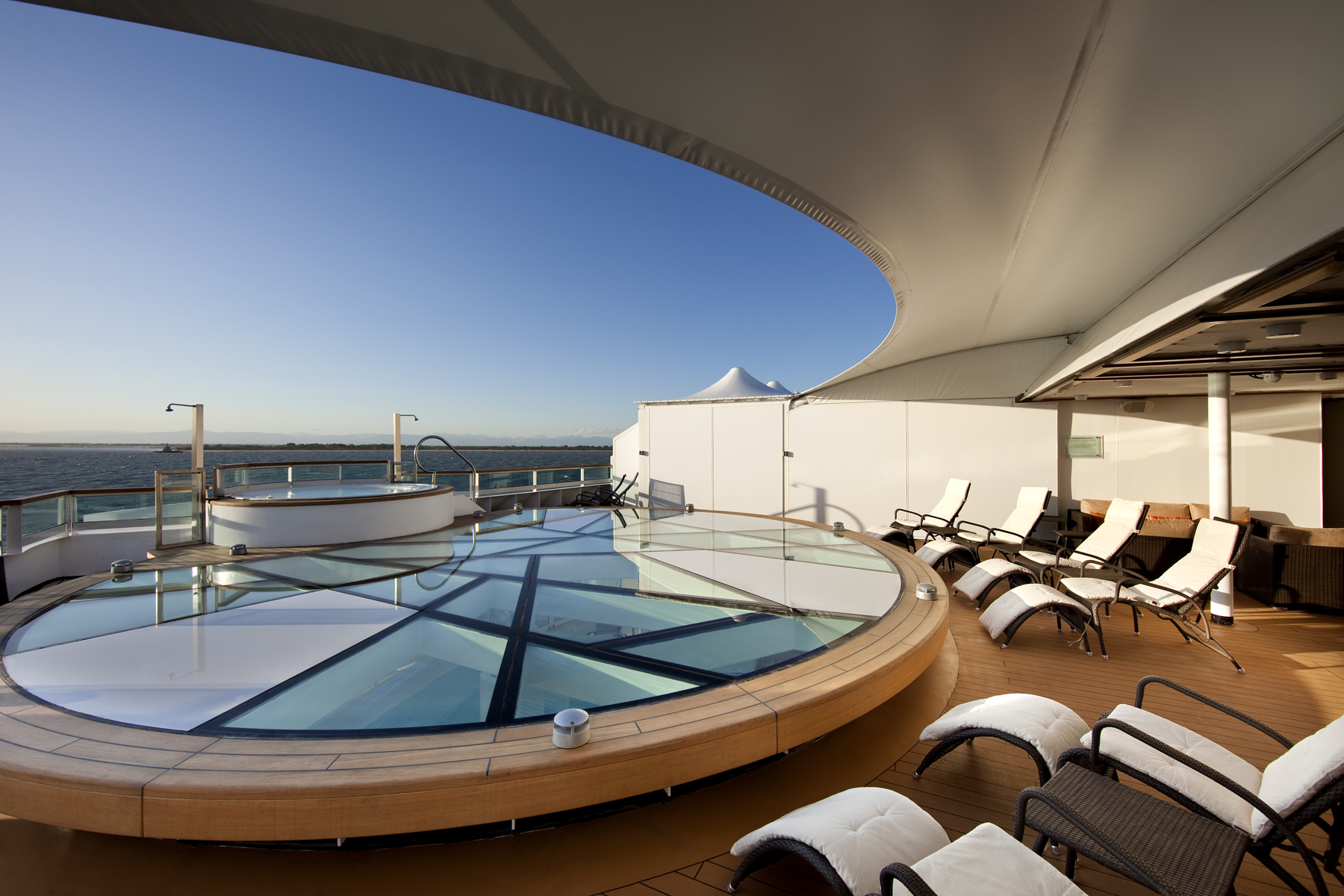 The Top 5 Luxury Cruises In Europe