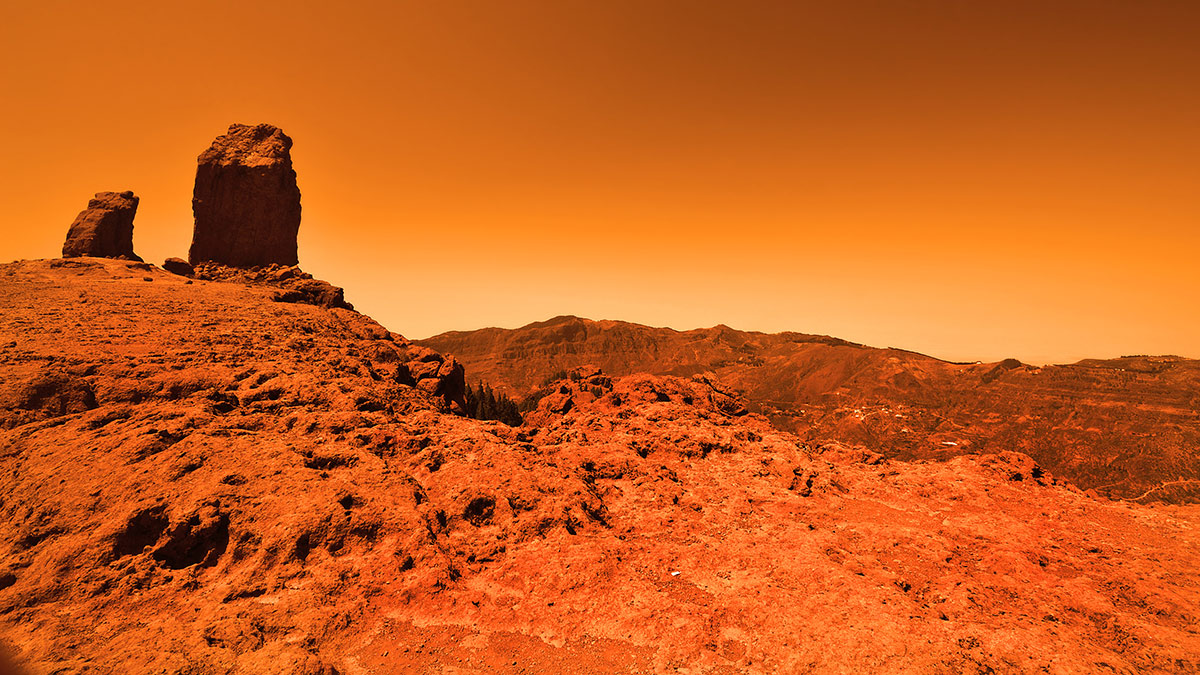 Is it Possible To Colonize Mars by 2025?