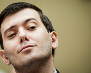 15 Things You Didn't Know about Martin Shkreli