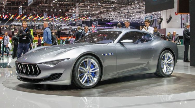 The Top 10 Maserati Car Models Of All Time