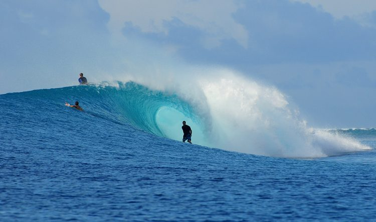 Mentawai Islands, Indonesia