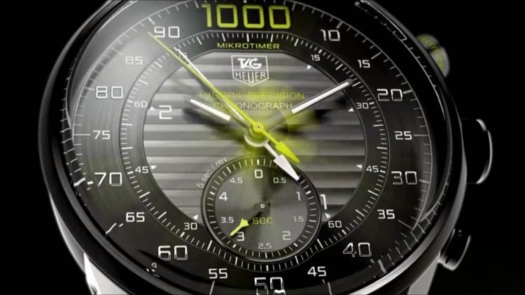 Mikrotimer Flying 1000