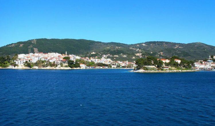 Northern Sporades
