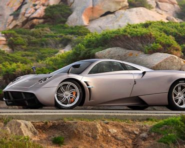 The Top 10 Italian Car Brands