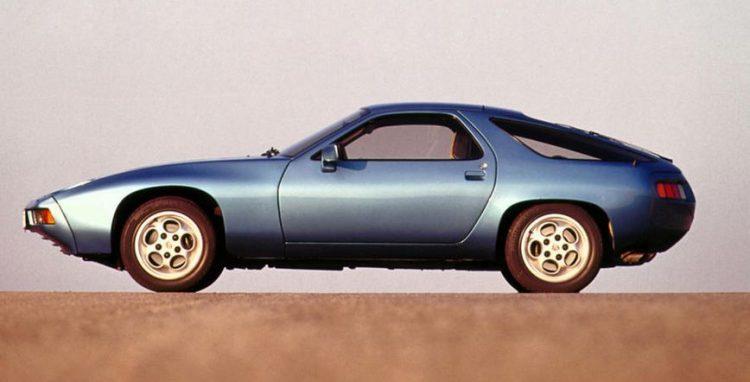 Porsche 928 1973