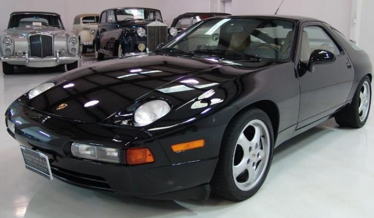 Porsche 928 1994