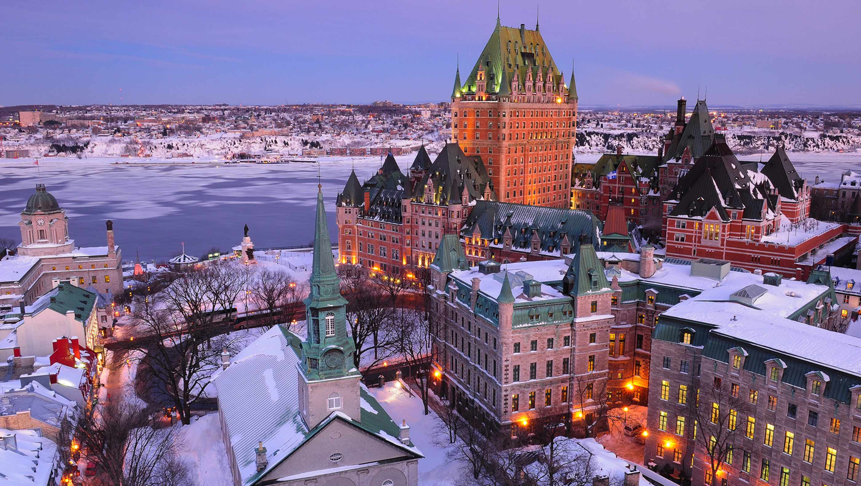 Casino In Quebec City