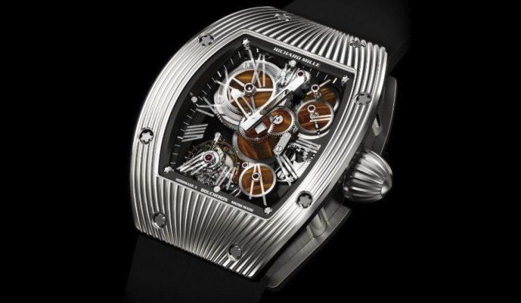 RM 018 Meteorite Watch