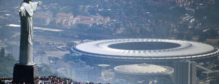 Predicting How Much Revenue the Rio Olympics Will Bring In