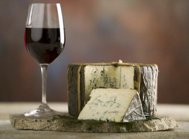 Rogue River Blue Cheese