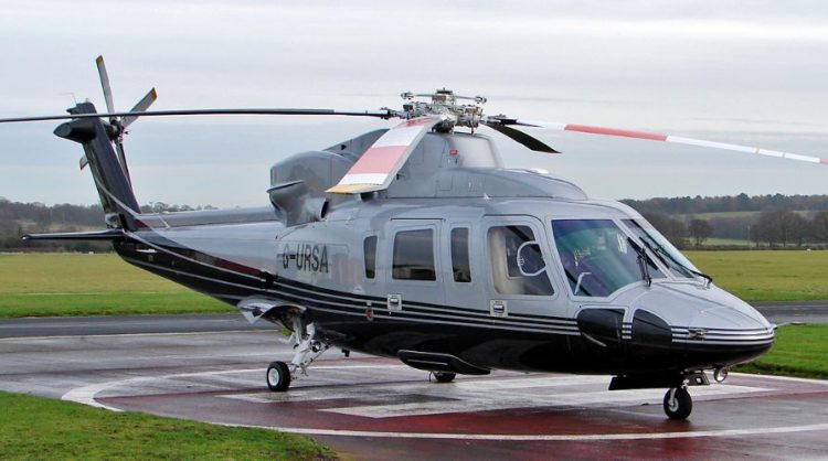 Luxury Helicopters For Sale >> 10 Luxurious Helicopters You Didn T Know Existed