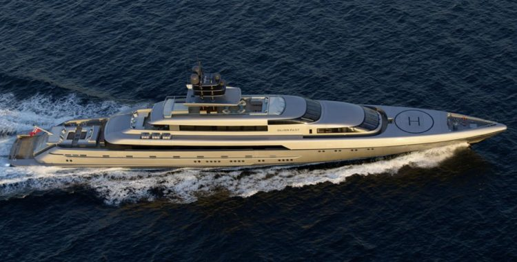 Silveryachts Silver Fast