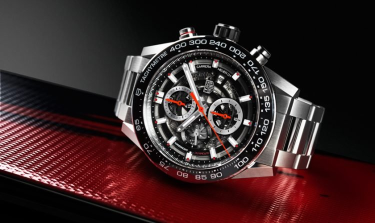 4ededad1f921 The Top 10 Tag Heuer Watches of All-Time