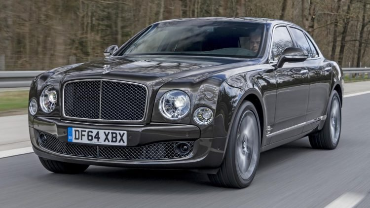 The Top 10 Bentley Car Models Of All Time