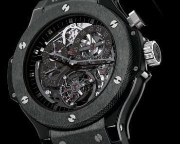 The 10 Most Expensive Hublot Watches of All-Time