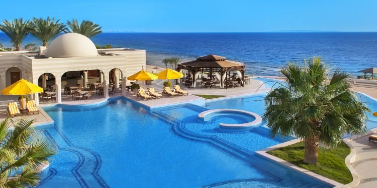 The Top 5 Luxury Hotels In Egypt
