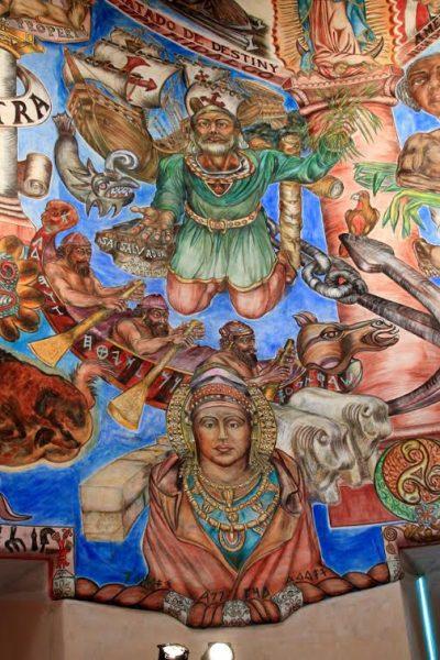 Torreon Fresco